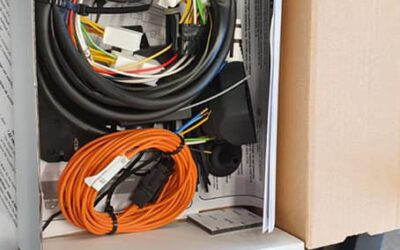 Autoservice van Went is ook uw adres voor het monteren van trekhaken en aanhaken juiste bedradingsset